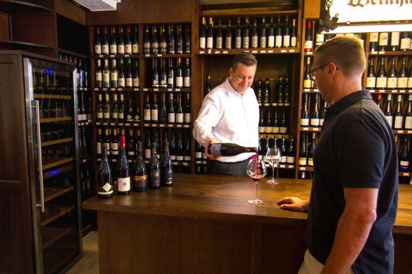Spitzen Weine aus den Besten Lagen in Baden-Wuerttemberg