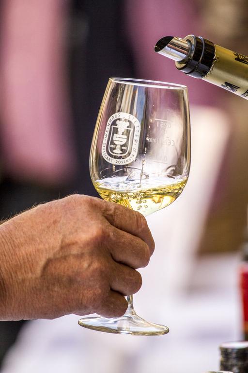 Weinhaus Stetter Weinproben und Weinverkostungen