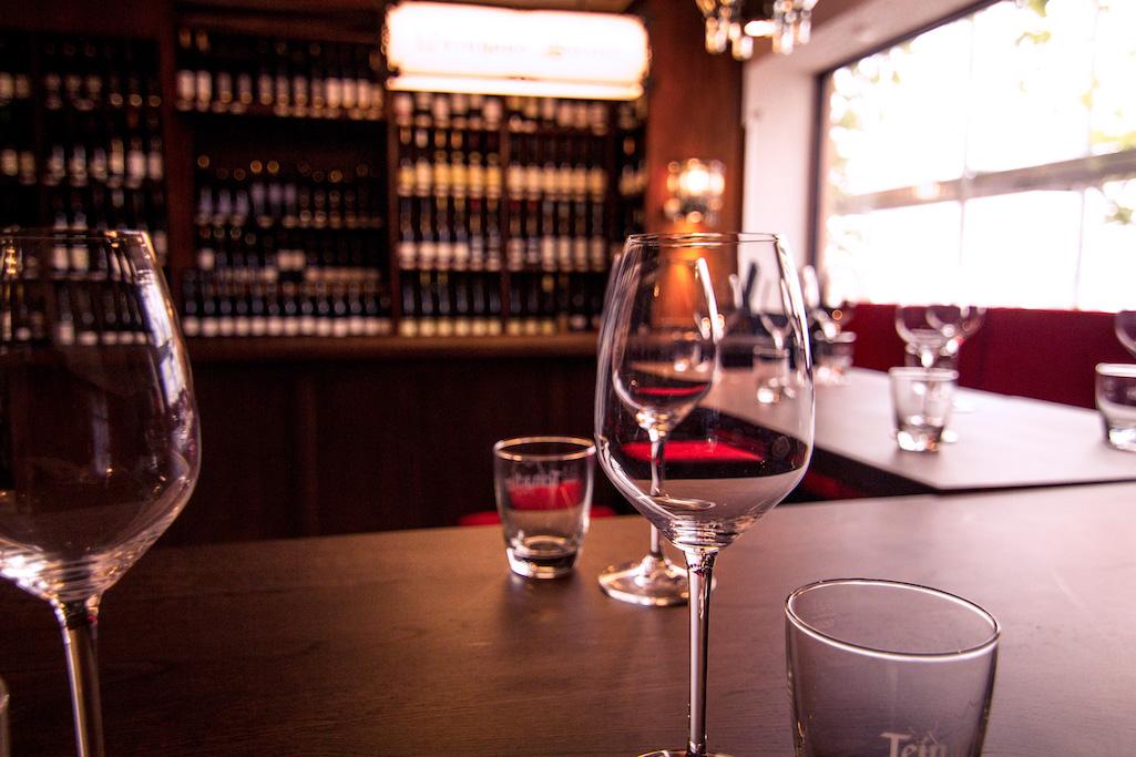 Kommentierte Weinproben in Stuttgart für 6 bis 15 Freunde