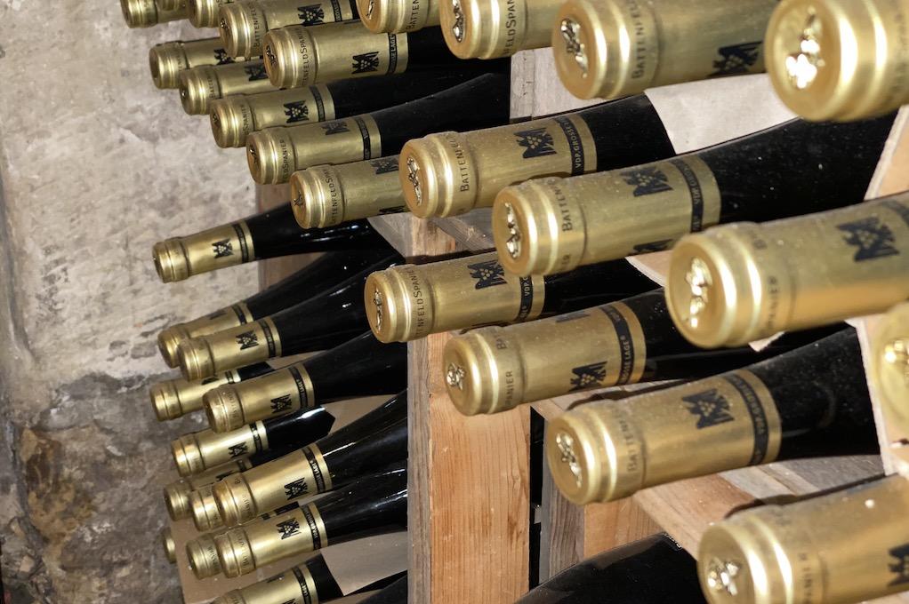 Grosse Gewächse (GG) von Battenfeld Spanier Sortiment Weinhaus Stetter